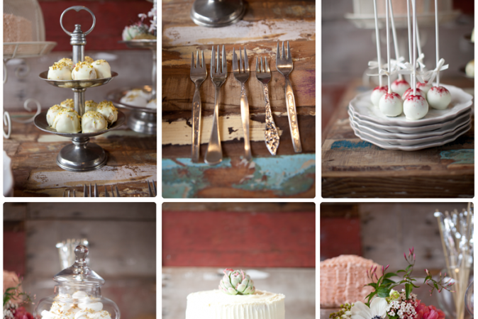 Abbeville Styled Shoot: Part 2