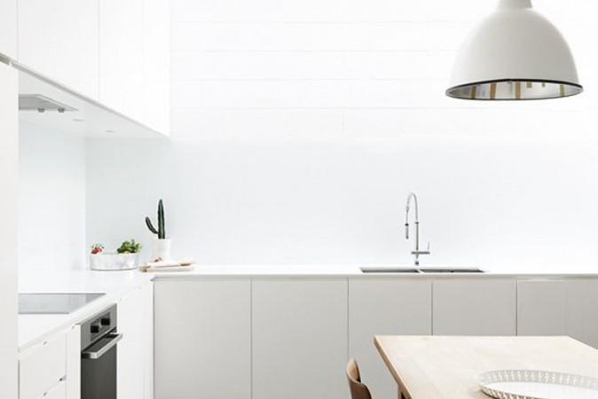 Scandi Kitchen Inspiration