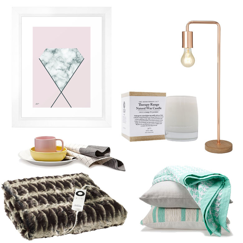 winter to spring home decor essentials made from scratch