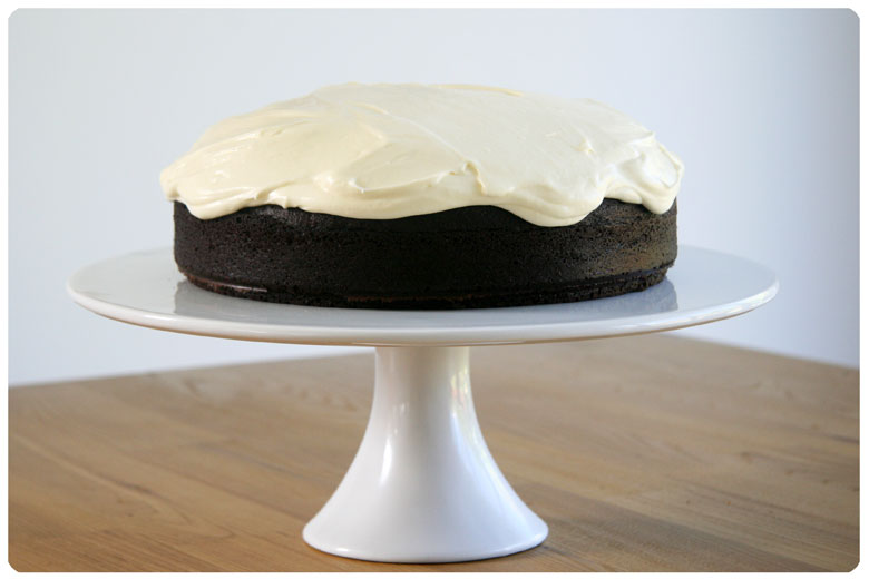 Chocolate Guinness Cake | Made From Scratch