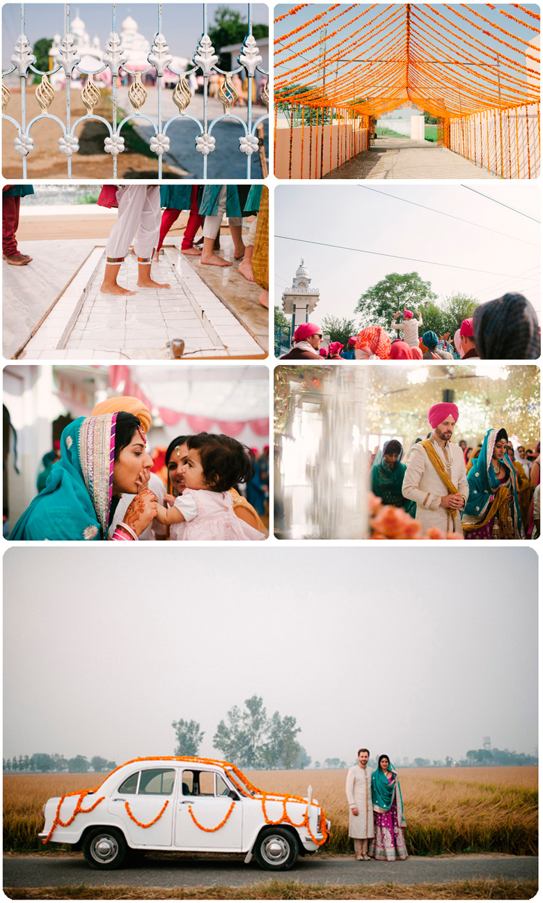 Rimi & Jean's   Indian Wedding