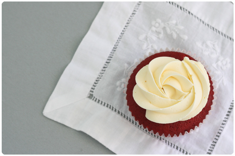 Red Velvet Cupcakes | Made From Scratch