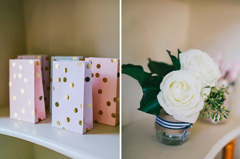 Bridal Shower Inspiration | Hello-May