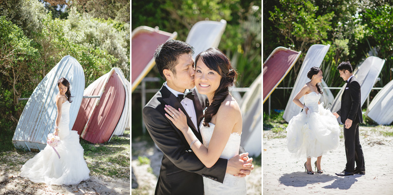 Maria and Jason | Photography by Coralee & Alex