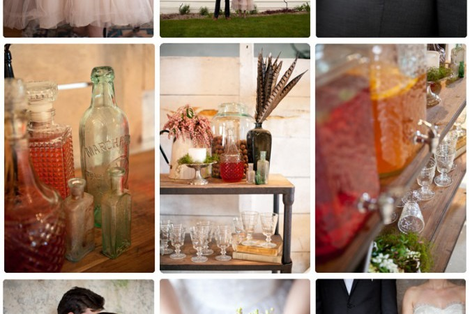 Abbeville Styled Shoot: Part 3